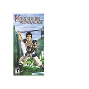 Fichier PDF kingdom of paradise manual psp