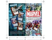 marvel trading card game manual psp