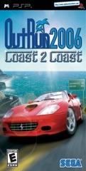 outrun 2006 coast 2 coast manual psp
