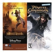 pirates of the caribbean at worlds end manual psp