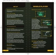 Syphon_Filter_-_Dark_Mirror_-_Manual_-_PSP.pdf - page 5/27