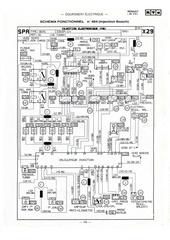 faisceaux electrique r25