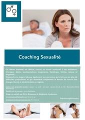 coaching sexualite