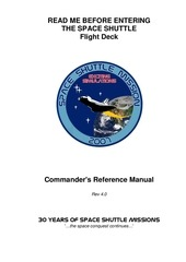 commanders reference manual rev40