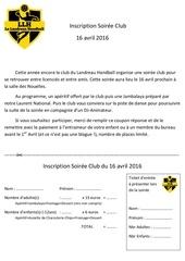 Fichier PDF coupon soiree club 16 04 2016