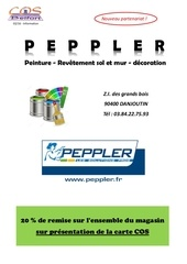 Fichier PDF infos