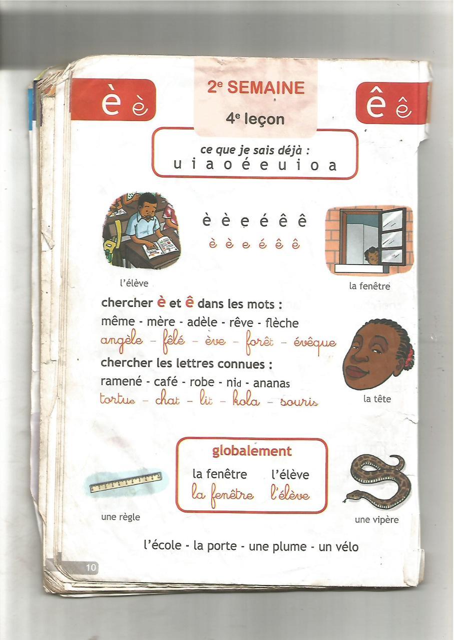 Livre Francais Cp Fichier Pdf