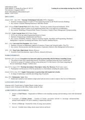 Fichier PDF resumee