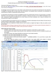 tuto didacticiel cycle analyst v2 3