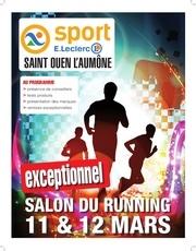 sport leclerc running