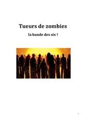 Fichier PDF zombies 4