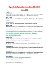 Fichier PDF agenda du conseiller janvier 2016