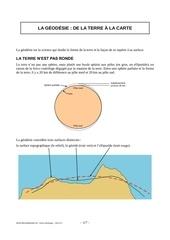 Fichier PDF gps la geodesie de la terre a la carte