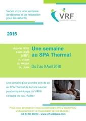 Fichier PDF plaquette semaine spa