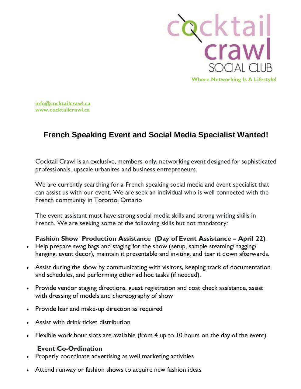 French_Social_Media_Events_Specialist.pdf - page 1/4