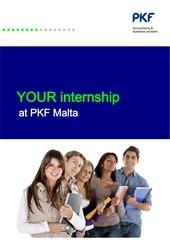 pkf malta brochure