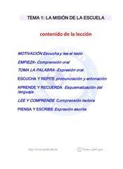 3as espagnol1 l05