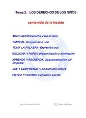 3as espagnol1 l06