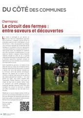 article chermignac