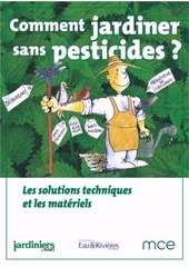 comment jardiner sans pesticides