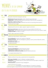 Fichier PDF menus 1
