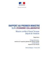 p terrasse economie collaborative
