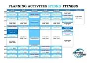 planning hydrofitness 2016