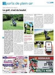 sportsland 63b golf
