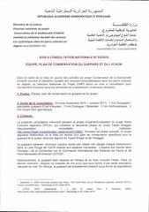 consultation n 03 2016