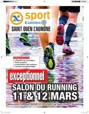 tabloid running