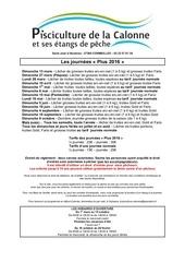 Fichier PDF calendrier journees 22plus 2016 22