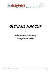 ic glenans fun cup 2016