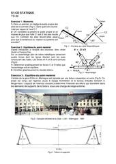 td statique 06