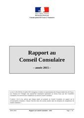 Fichier PDF rapport au conseil consulaire 2015