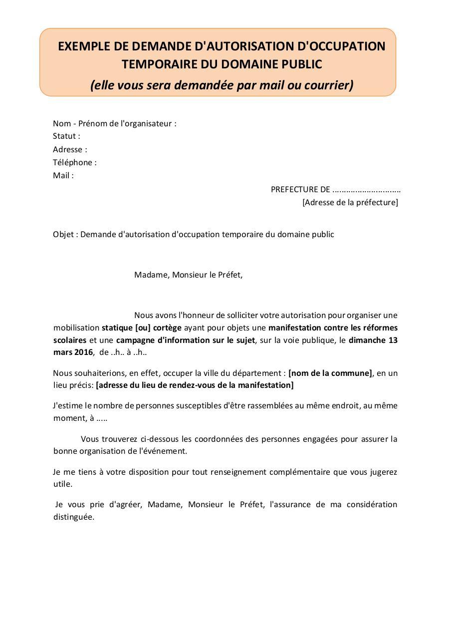 Exemple De Demande De Rendez Vous Par Mail - Exemple de Groupes