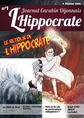 hippocrate numero 1 1