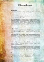 Fichier PDF histoire invisible