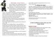 bulletin d incription ivan vargas 2