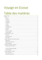 pdf ecosse