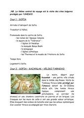 programme joro 1 copie