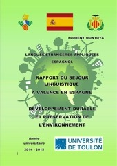 developpement durable a valence
