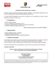 Fichier PDF 6e edition de votre rendez vous emotion