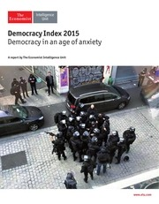 eiu democracy index 2015