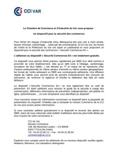 informations commercants pdf