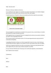 Fichier PDF lettre conso au directeur imprimer recto verso