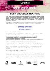 annonce sales assistant march 2016 1