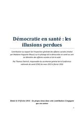 Fichier PDF democratie en sante thomas dietrich
