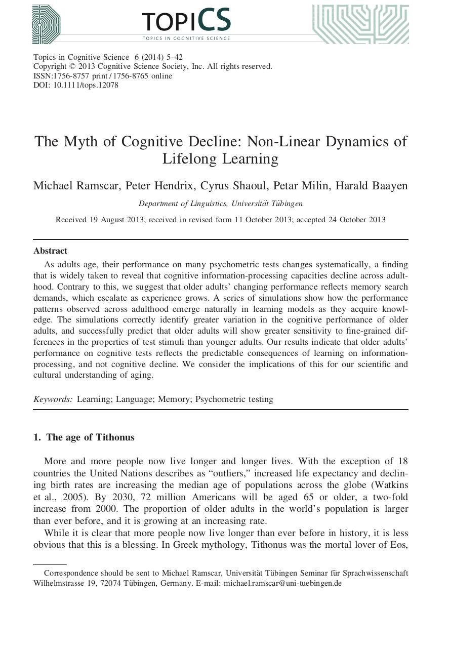 myth of cognitive decline.pdf - page 1/38