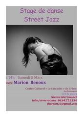 Fichier PDF affiche marion street jazz 4