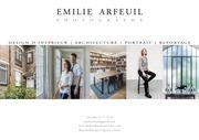 emilie arfeuil photographe portfolio commandes 2016